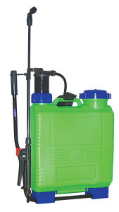 16L Manual Knapsack Hand Sprayer with ISO9001/CE/CCC (3WBS-16K) pictures & photos