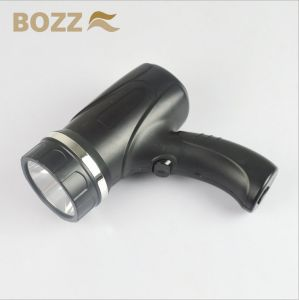 350/150mA USA CREE LED Hand Portable Waterproof Searchlight (Bl7601) pictures & photos