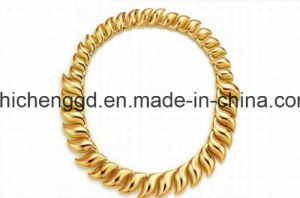 Gold Color Bracelet Plating Machine pictures & photos