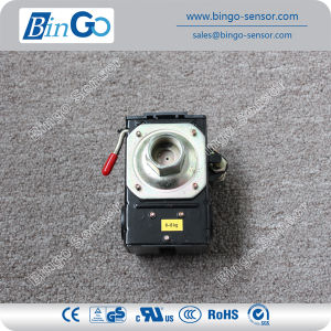 Low Cost Air Compressor Pressure Controller, Pressure Switch pictures & photos