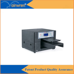 Hot Sell Mini Textile Printing Machine A4 Inkjet T Shirt Printer with White Ink pictures & photos