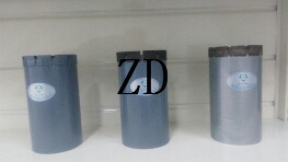 Zd T2-101 Diamond Core Bit pictures & photos