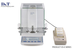 0.01mg 50g Electronic Analytical Balance (30-50g/0.01mg) pictures & photos