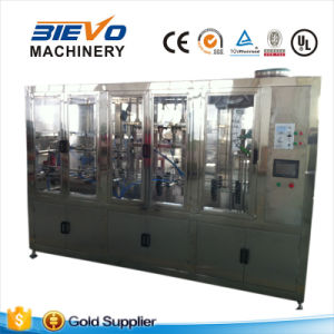 5L Bottling Water Line /4.5L Drinking Water /Bottle Water/Big Bottle Machine pictures & photos