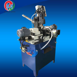 Mini Machine Plm-Fa40 Double Head Pipe Chamfering Machine pictures & photos