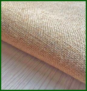 100% Jute Fiber Hessian Cloth Roll pictures & photos