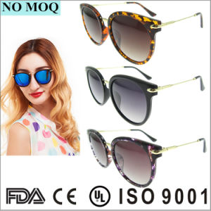 2017 Fashion Mirror Polarized Sunglasses for Woman pictures & photos
