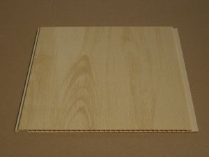 Cheaper Decorative Material PVC Ceiling Panel PVC Panels pictures & photos