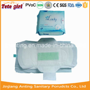 Women Sanitary Pad with Super Absorption pictures & photos