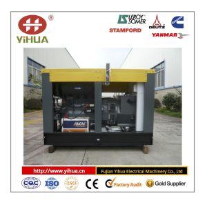Deutz Half-Open Air Cooled Power Generator Set pictures & photos