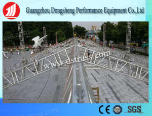 New Best-Selling Spigot Used Aluminum Truss for Sale pictures & photos