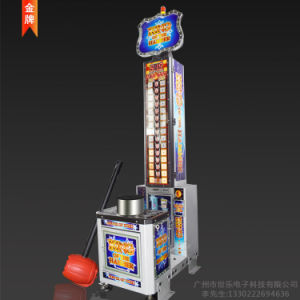 King of The Hammer Hammer Game Machine pictures & photos