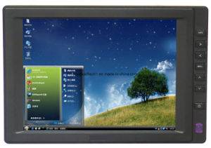 Touch IPS Panel 8 Inch Car LCD Monitor pictures & photos