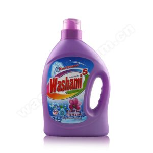 Washami Laundry Detergent Lasting Fragrant 2in1 pictures & photos