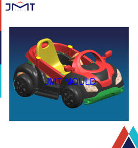 Plastic Injection Baby Stroller Mould pictures & photos
