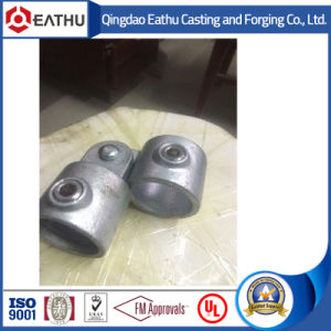 173 Singe Swivel Combination Malleable Iron Pipe Fitting Clamps pictures & photos