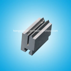 Pressing Semiconductor Trim & Forming Inserts (1.2379/RD30) pictures & photos