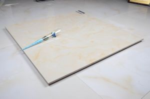 Building Material 800*800mm, Full Glazed Polished Porcelain Floor Tile, Marble Copy Ceramic Floor Tile pictures & photos