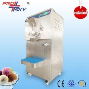 Italian Commercial Hard Ice Cream Machine pictures & photos