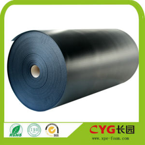 Polyethylene Foam/ Polyethylene Foam & IXPE Package & IXPE Sheet for Electronic Products pictures & photos