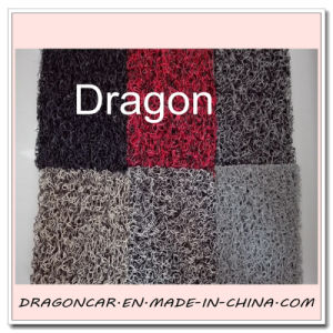 Wholesale Modern PVC Car Mat in Roll pictures & photos