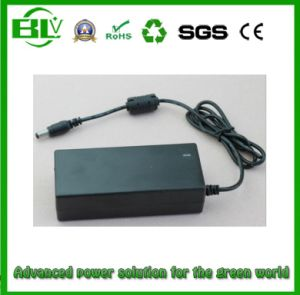 Silver Fish of Smart AC/DC Adapter for Battery About 25.2V2a Battery Charger pictures & photos