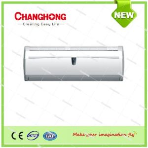 Portable Air Conditioner Wall Split DC Solar Air Conditioner pictures & photos