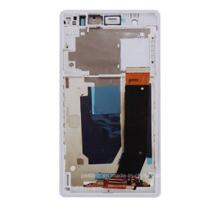 Phone Accessories for Sony Xperia Z L36h C6603 C6602 LCD Assessories pictures & photos