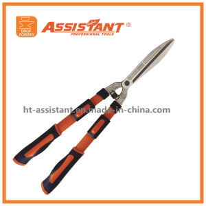 Garden Tools Long Reach Pruning Shears Drop Forged Hedge Shears pictures & photos