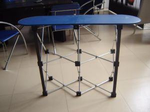 Portable Magnetic Straight Shape Popup Counter (PM-07) pictures & photos