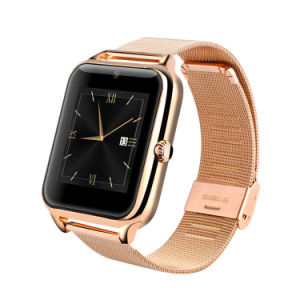 2017 Hot Selling Wholesaler Smart Watch Phone for Business pictures & photos
