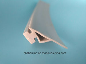 Silicone Rubber Door Seal for Automatic Doors pictures & photos