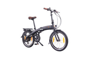 "20"" Folding Electric Bike/Bicycle/Scooter Ebike Fi3-200 pictures & photos"