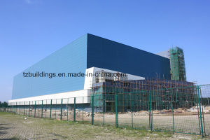 High Rise Steel Structure Building Manufacturer pictures & photos