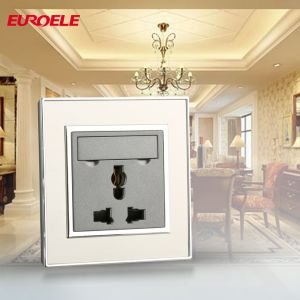 Pakistand and British Standard High Quality 45A AC Switch pictures & photos