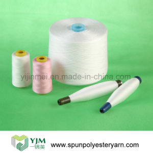 Trusted Spun Polyester Sewing Thread Manufacturer pictures & photos