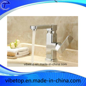 Wholesale Bathroom Copper Faucet Export in China pictures & photos