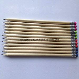 Natual Color Lead Pencil pictures & photos