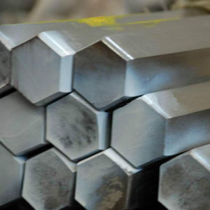 200 Series Stainless Steel Any Size Hexagonal Bar pictures & photos