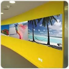 PVC Self Adhesive Vinyl 100microns/140GSM Removable White Glue pictures & photos