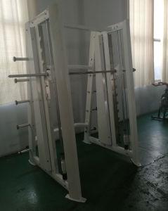 Good Quality Nautilus Fitness Equipment / Smith Machine (SN18) pictures & photos