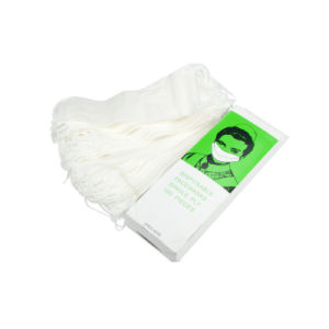 Surgical Face Mask, Disposable Medical Mask, Nonwoven Paper Mask pictures & photos