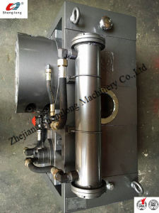 Zlyj112 Single -Screw Gearbox Series for Plastic Extruder pictures & photos