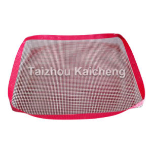 PTFE Mesh Basket pictures & photos