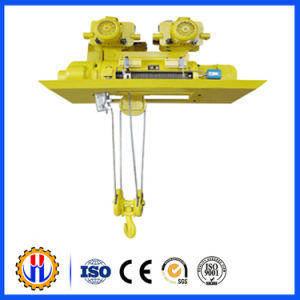 Electric Chain Hoist, Chain Block Hoist, Electric Hoist with Trolley pictures & photos