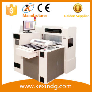 High Precision CNC V-Cutting Machine for Single Double Printed Circuit Board pictures & photos