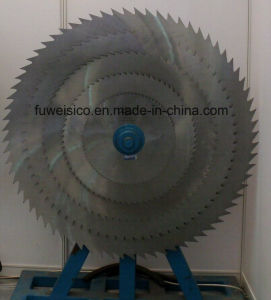 520 X 3.0X 40mm Friction Saw Blade for Cutting Metal. pictures & photos
