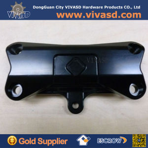 Precision CNC Machining Custom Black Delrin Parts Hight Quality Products pictures & photos