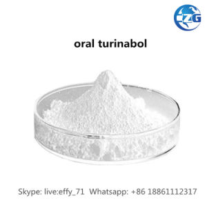 Steroids Powder Halodrol/Oral Turinabol for Bodybuilding pictures & photos