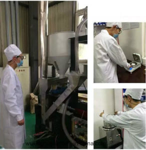 High Speed Precision Pulverizer Dpm Series pictures & photos